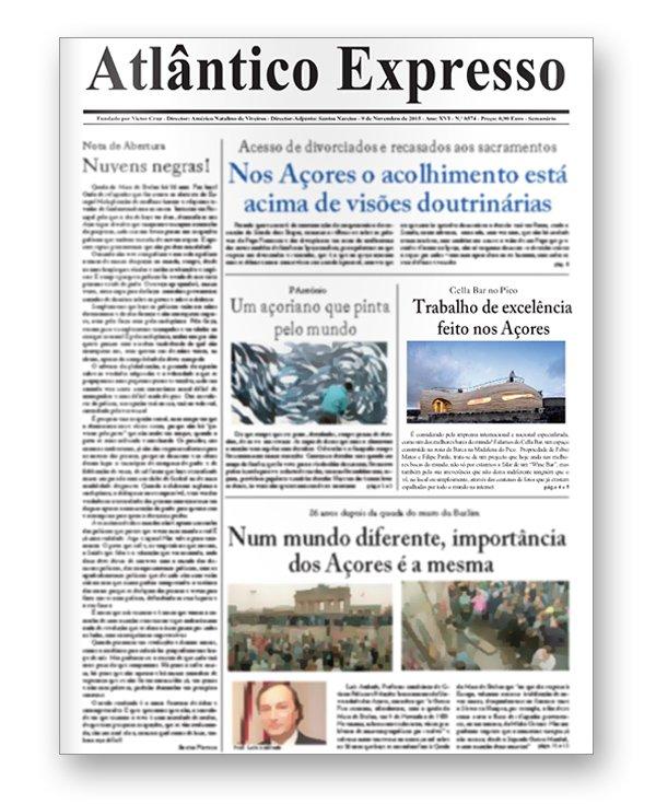 Atlântico Expresso