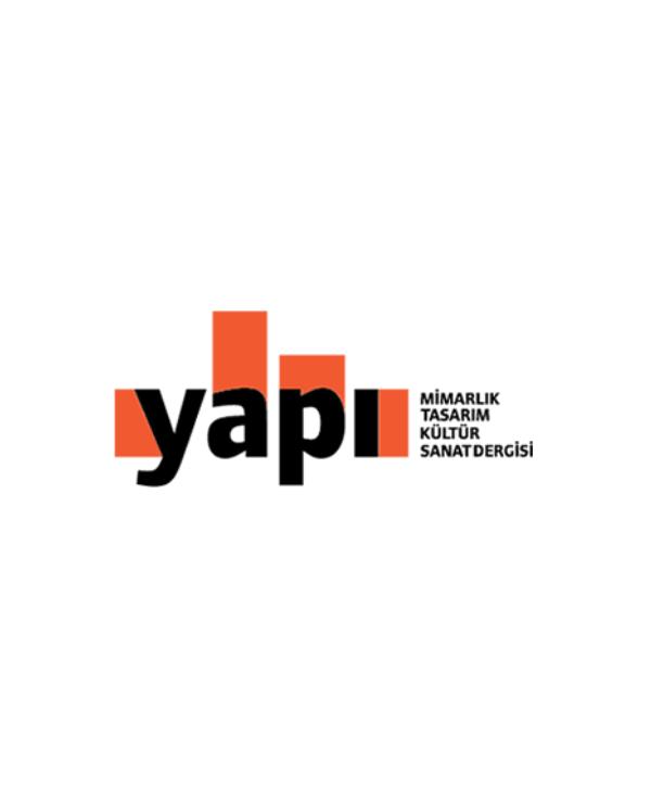 Projeto da Habitação GC referenciado na revista Yapi